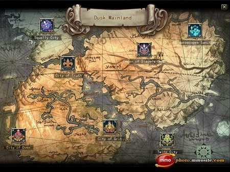 Battle of Destiny: Cuộc chiến giữa sự sống và cái chết 3