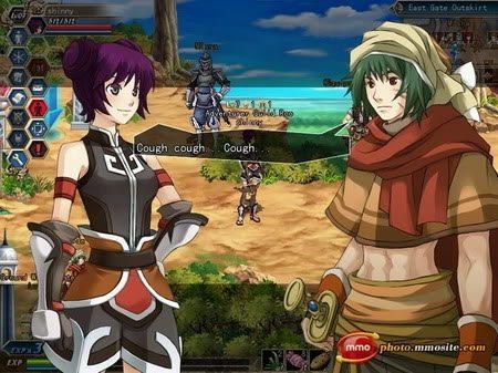 Battle of Destiny: Cuộc chiến giữa sự sống và cái chết 5