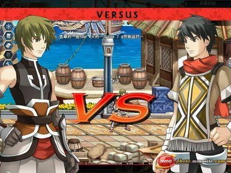 Battle of Destiny: Cuộc chiến giữa sự sống và cái chết 6