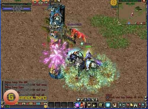 Phong thần: Mỗi game thủ một vai diễn 4
