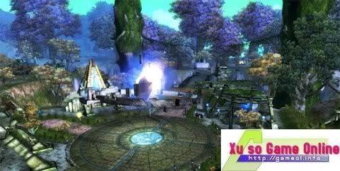 Mgame công bố nội dung mới của Argo 6