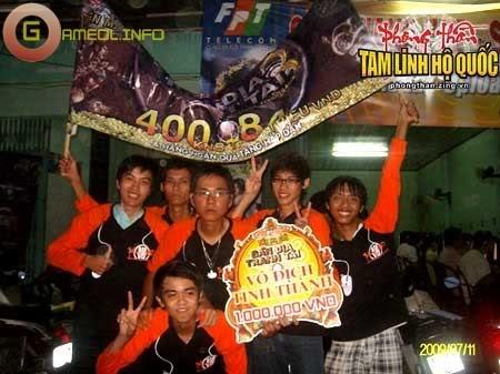 BĐTT: Gương mặt những nhà vô địch trong hành trình đầu tiên 10