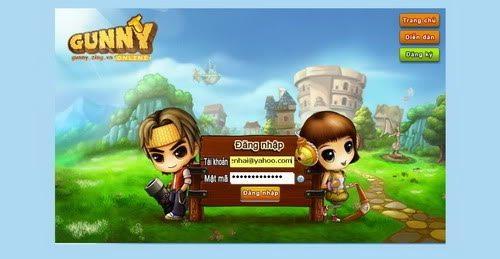 Cuộc chiến Taan vs Gunny: FPT Online 2-1 Vinagame 1