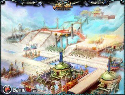 Ma Đạo và Chiến Quốc Hiệp Lữ Online: 2 tựa game mới của Sanda 2