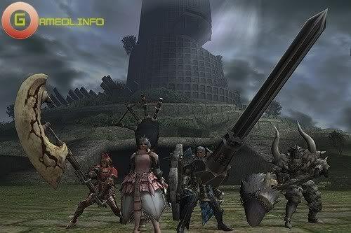 """NHN chuẩn bị """"tấn công"""" làng game thế  giới 3"""