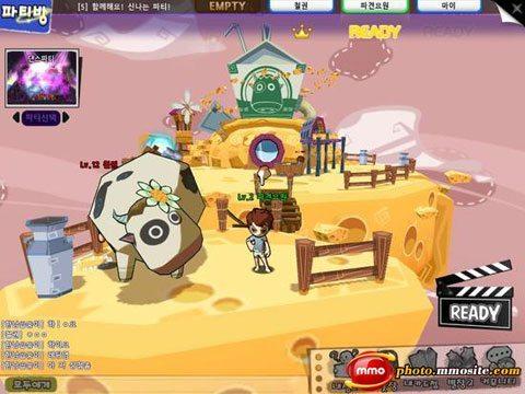 Điểm mặt các tựa game casual sáng giá trong hè 2009 8