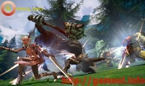 """NHN chuẩn bị """"tấn công"""" làng game thế  giới 1"""