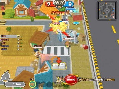 Điểm mặt các tựa game casual sáng giá trong hè 2009 2